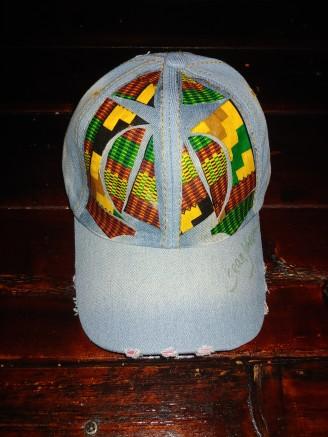 Culture Cap