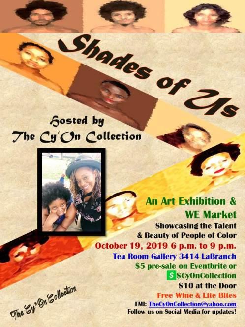 Show Flyer 2